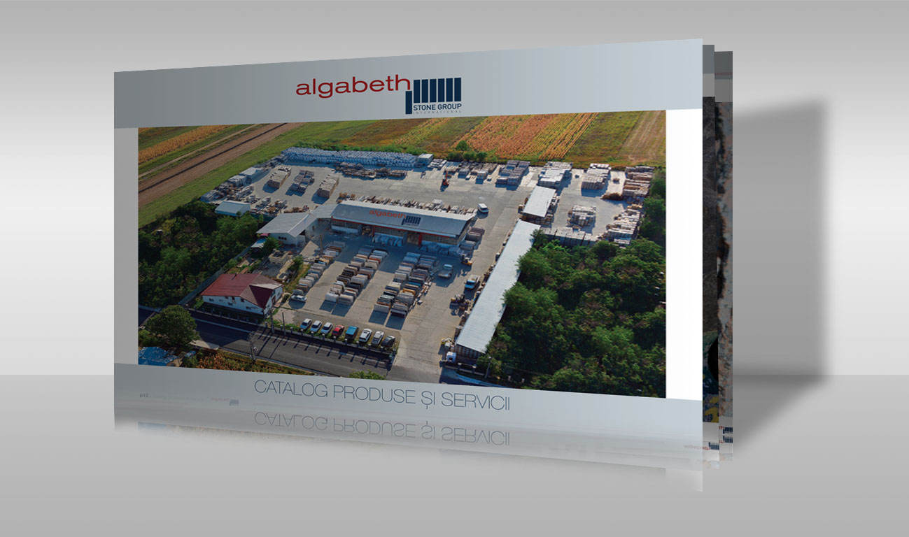 catalog algabeth