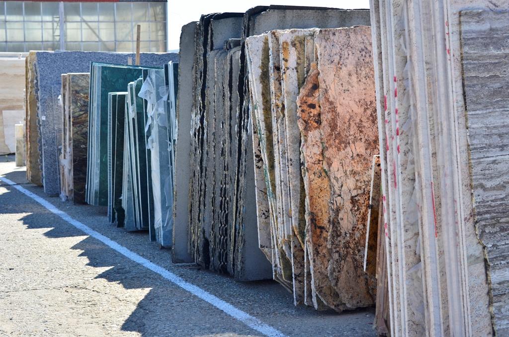 Culori piatra naturala