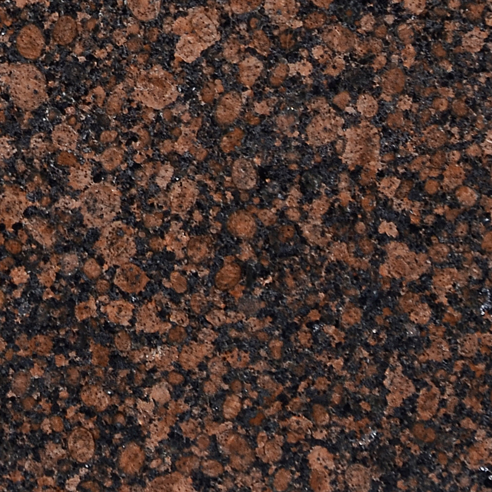 Granit Baltic Brown
