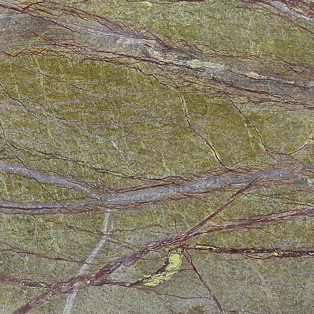 Marmura Rainforest Green