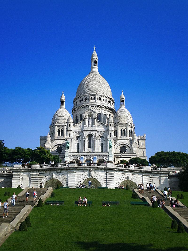 5 Constructii celebre realizate din travertin foto