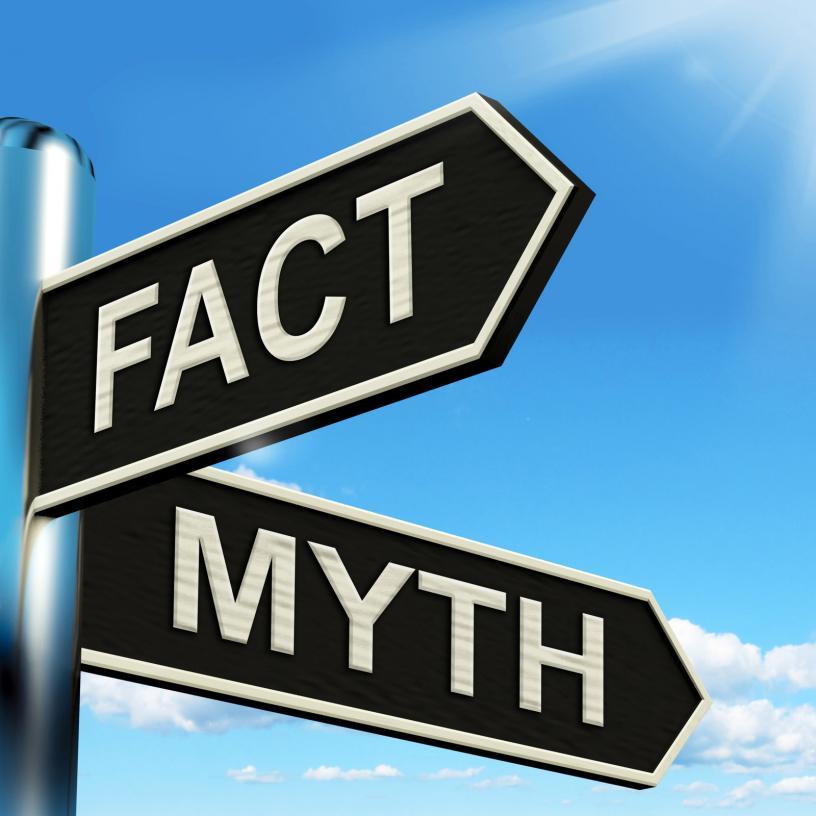 Principalele mituri despre folosirea calcarului in casa